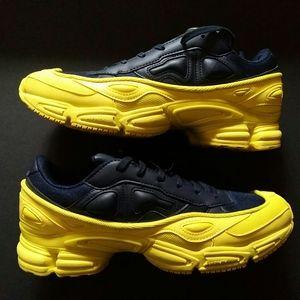 Adidas Raf Simons Ozweego Bulky Dad Trainers